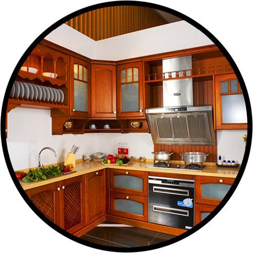 Kitchen Cabinets Sharjah Hood Cleaning Company Kitchenaid For Sale